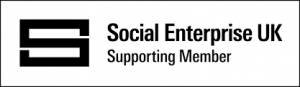 Social Enterprise UK - Supporting Member